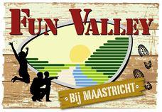 Fun Valley logo