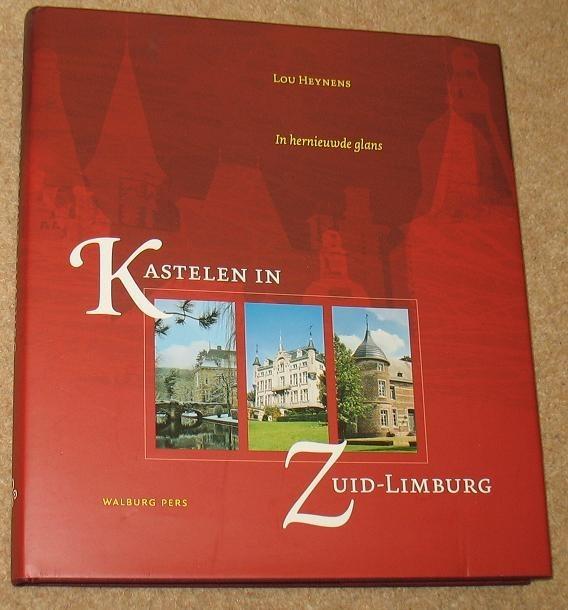 Kastelen in limburg : Kastelen in zuid limburg