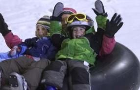SnowWorld Kidsfunweek