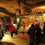 Kerstmarkt Fluweelengrot 2021
