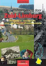 Op ontdekkingstocht door Zuid-Limburg