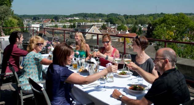 Bourgondisch eten in Parkhotel Valkenburg |: www.eropuitinlimburg.com/evenementen-overzicht/bourgondisch-eten-in...