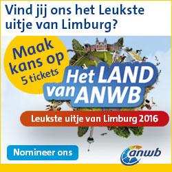 Nominatie ANWB 2016