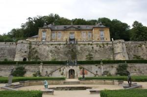 Maastricht_-_Chateau_Neercanne