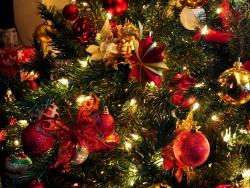 kerstboom-rood-goud