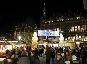 kerstmarkt Aken 2