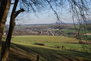 heuvellandschap 31