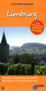 ANWB Provinciegids Limburg