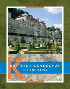 Kasteel en landschap in Limburg