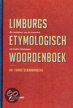 Limburgs etymologisch woordenboek
