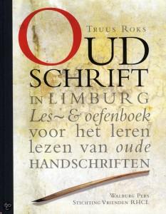 Oud Schrift In Limburg