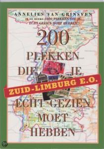 Zuid-Limburg eo