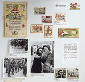 expositie bevrijding
