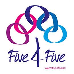 five4five_logo