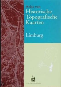 historische topografische kaarten