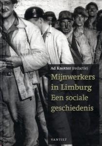 mijnwerkers in limburg