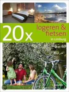 20 x logeren en fietsen in Limburg