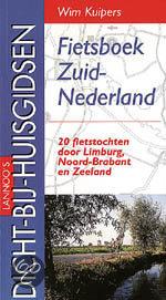 Fietsboek Zuid-Nederland