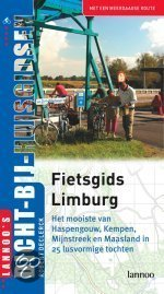 Fietsgids Limburg