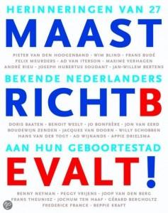 Maastricht bevalt