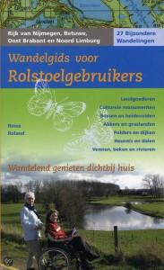 Wandelgids Voor Rolstoelgebruikers