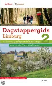 dagstappersgids limburg