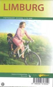 fietskaart limburg