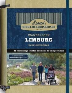 wandelboek limburg