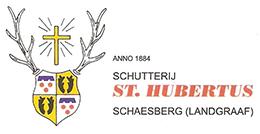logo hubertus schaesberg