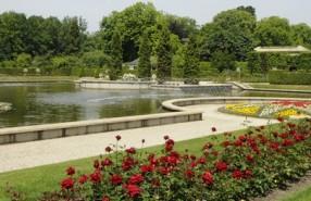 rozen kasteeltuinen