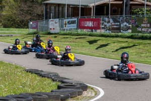 Outdoor Karting   08