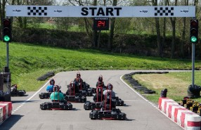 Outdoor Karting   18