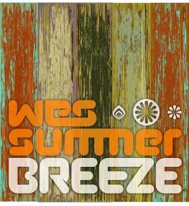 Wessummerbreeze logo