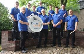 DrumbeatZ 2015-01