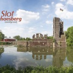Slot Schaesberg opent voor bezoekers op 9,10 en 11 april, in het kader van een landelijke pilot