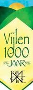 vijlen 1000 jaar