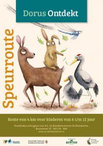 Dorus Ontdekt_A4_Reindersmeer