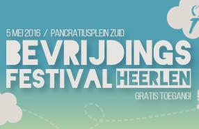 bevrijdingsfestival heerlen