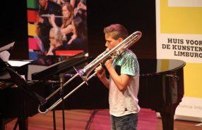 Finale Jonge Solisten 2016 - fotograaf Rein Bollen
