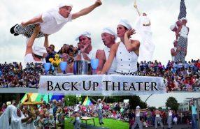 Back uptheater 2