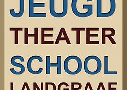 logo JeugdTheaterSchool Landgraaf