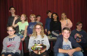 Jongerengroep 4