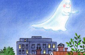 Koekla - Het Spookje