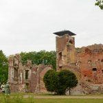 Rondleiding Kasteelruïne Bleijenbeek