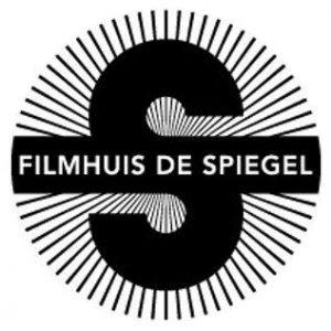 logo filmhuis De Spiegel