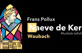 Naeve de kerk-tour Waubach