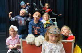 Theatergroep 1