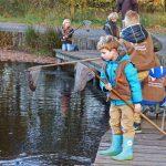 Kinderfeestjes in De Groote Peel