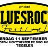 37e Bluesrock Festival Tegelen GEANNULEERD