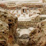 Beleef 400 jaar Romeins baden